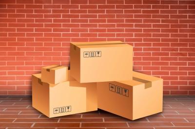 Verhuisdozen en inpakmaterialen